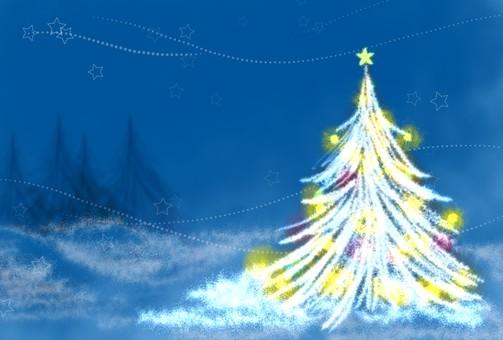 Quiet Christmas Night