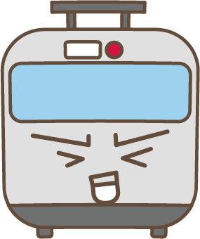 Train character 3