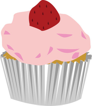 Cupcake _ Decoration _ Food 7