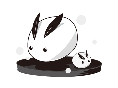 Snow 兎