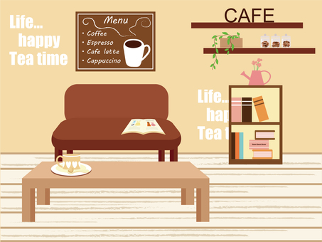 Cafe (coffee shop)