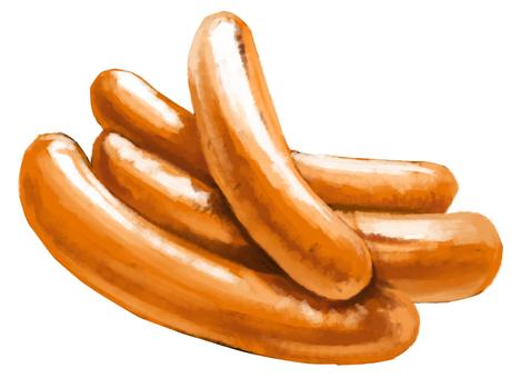 Wiener material