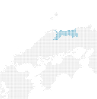 Dot Map Tottori 1