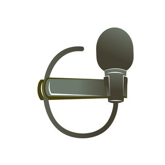 Microphone 8