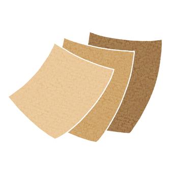 Sand paper (sandpaper)