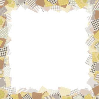 Patchwork (brown type)