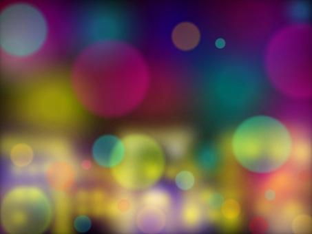 Showa's neon
