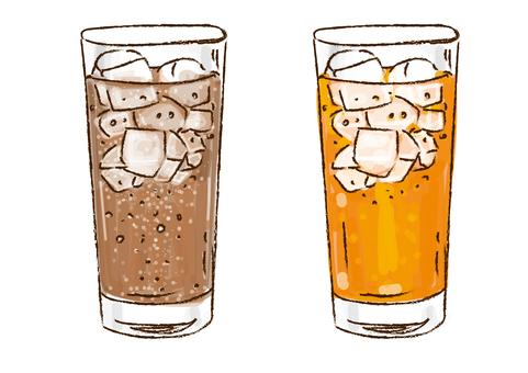 Cold juice