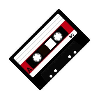 Tape (red)