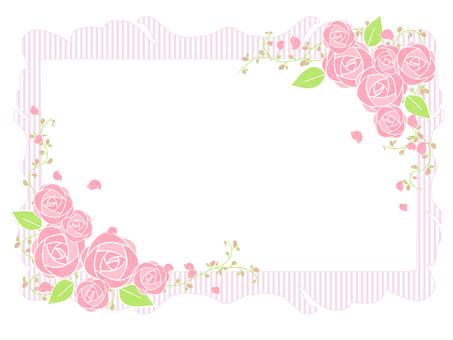 薔薇 04