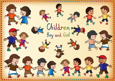 Design: Children