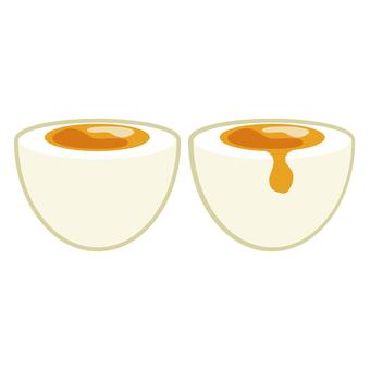 삶은 계란