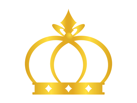 Crown gold 2