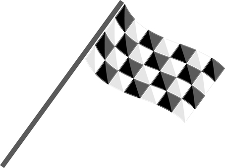 Goal Flag