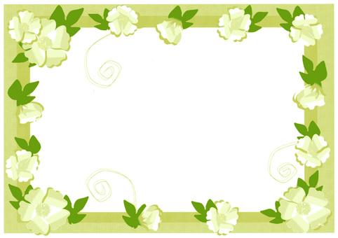 HANA frame ④
