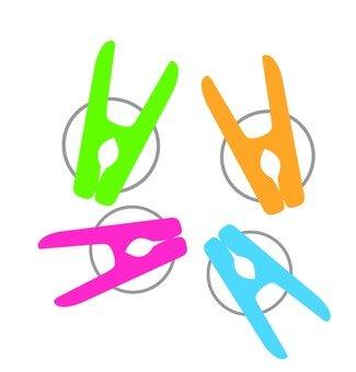 Washing scissors 04