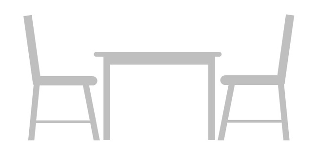 Table & Chair 1