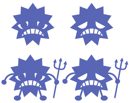 Weak virus