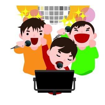 Karaoke (boys)