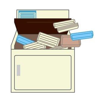 Recovery box