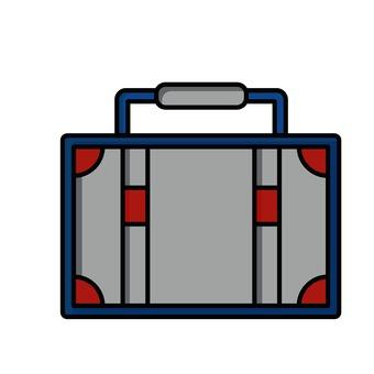 트렁크 케이스