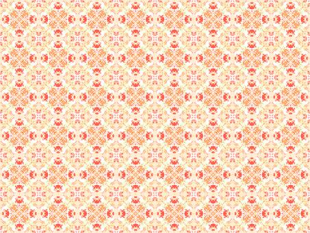 Wallpaper Orange