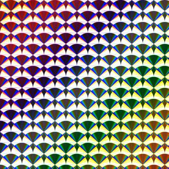 Glitter (hologram)