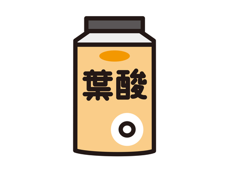 Supplement folic acid