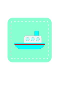 Ship - Icon