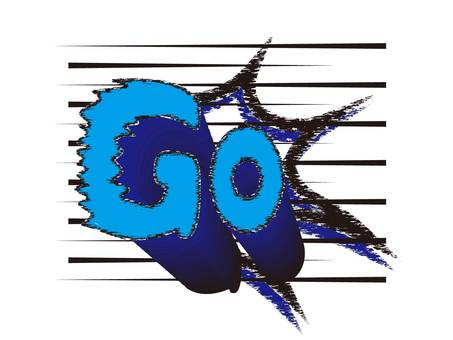 Sound effect GO