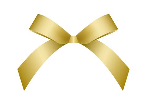 Ribbon (Gold)