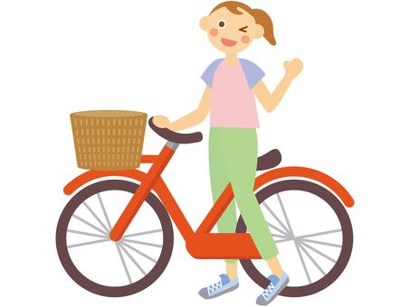騎自行車_1
