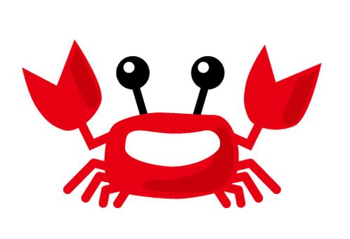 Crab crab, crab 1