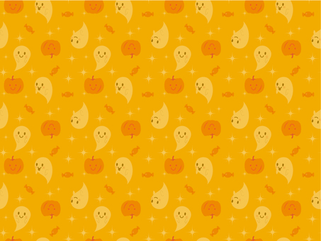 Halloween (material) background 5