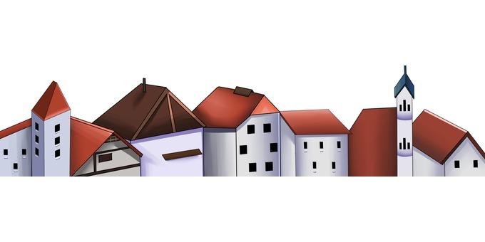 Various buildings (3)