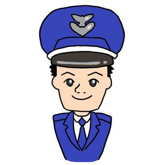 Aviation self-defense officer
