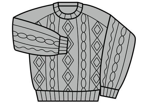 Sweaters 2c