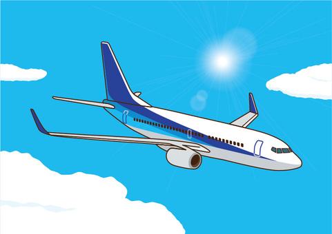 Flight machine 3