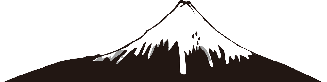 Mt. Fuji 3