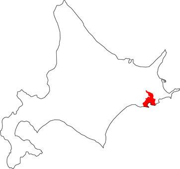 Akkeshi-cho, Hokkaido