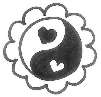Yin yin yang