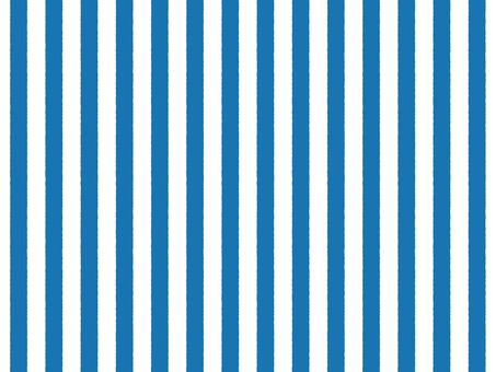 파란색 거친 줄무늬 선 견본