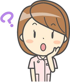 wo nurse aL05c shocking 1a ミ