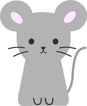【Animals】 Mouse