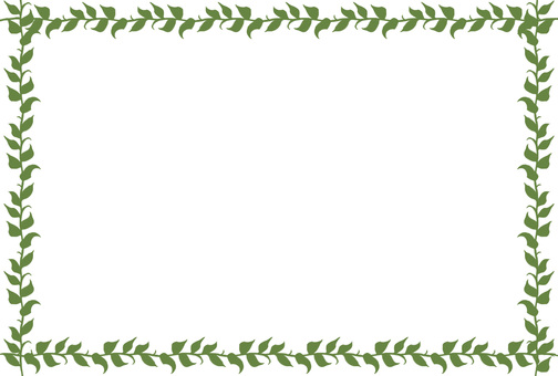 Plant frame (green)