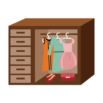Closet (female)