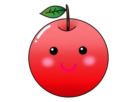 Apple-chan