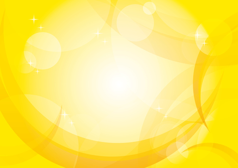 Background design _ light image _ yellow
