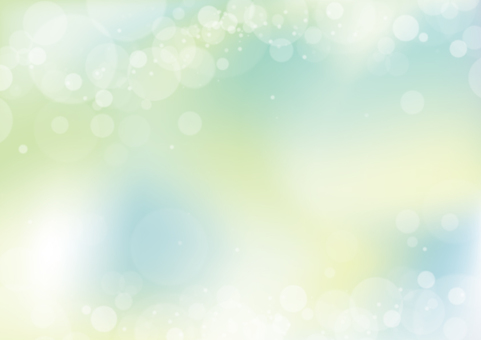 Glittering Background / Saki Leakage / Message Card