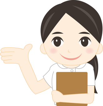 Information <Female / Nurse>